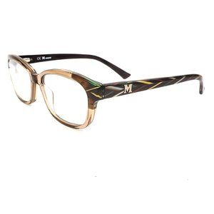 Missoni Womens Eyeglasses MM042VU1